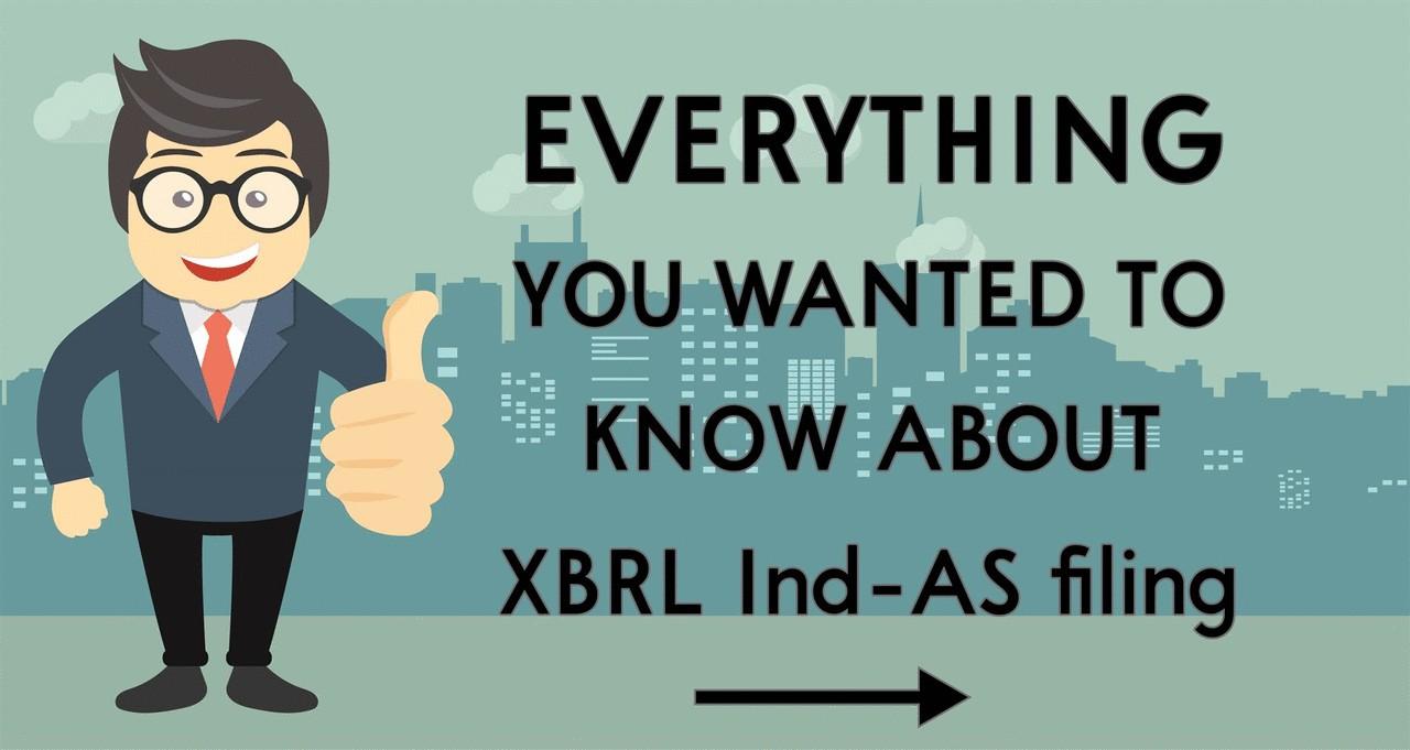 XBRL IndAS